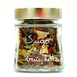 Sugo e bruschetta - Erbainfusa | Erboristeria Erbainfusa Como | Shop Online