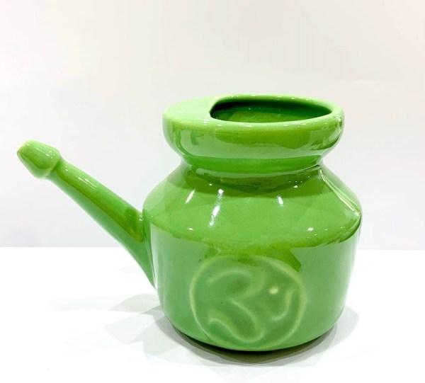 Netilota verde grande - Dhanvantari | Erboristeria Erbainfusa Como | Shop Online