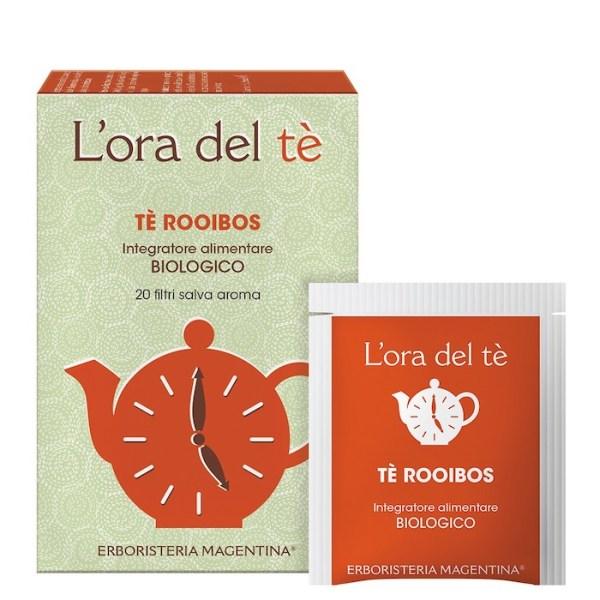 Tè Rooibos - Erboristeria Magentina   Erboristeria Erbainfusa Como   Shop Online