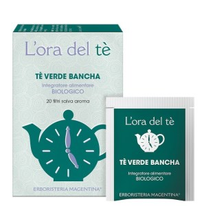 Tè Verde Bancha - Erboristeria Magentina   Erboristeria Erbainfusa Como   Shop Online