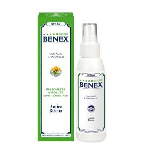 Spray Natural Benex - Erboristeria Magentina |Erboristeria Erbainfusa Como | Shop Online
