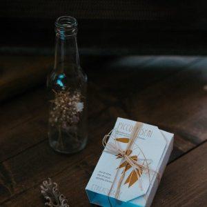 Piccoli semi Bagno e crema doccia solido per pelli sensibili - Ethicalgrace | Erboristeria Erbainfusa Como | Shop Online