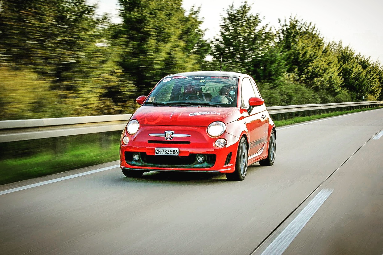 Abarth Club Schweiz