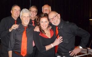 Eastream Jazzband @ Hotel-Bistro De Kruisberg | Doetinchem | Gelderland | Nederland