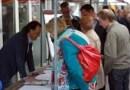 Vrijwilligersmarkt in Amphion