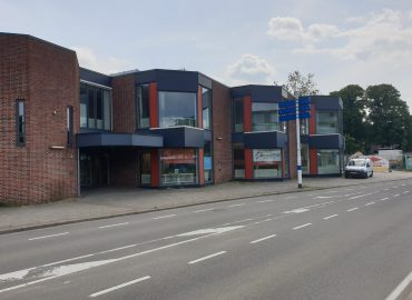 Open dag Stichting Zorgkamer