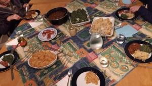 Elke dinsdag lekker samen eten @ Humanitas Buurtkamer