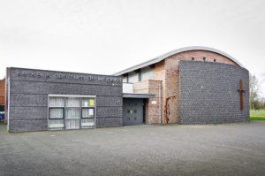 Open Kerk: inloop @ Kerkelijk Centrum de Wingerd