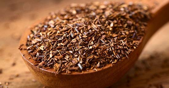 Rooibos… Lo sapevi che…