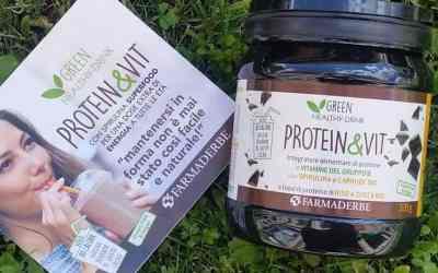 Protein & Vit con Spirulina Superfood