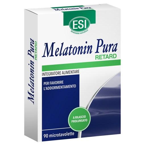 Melatonina Retard