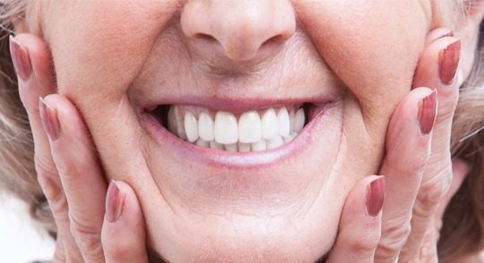 Improve Your Smile Now Through Dental Dentures
