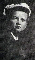 Jane Ralston Burroughs