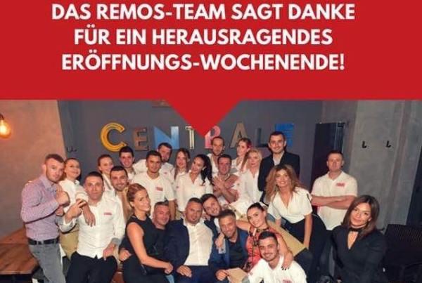 Alketa Voci e punesuar ne Gjermani, Restorant Remo's