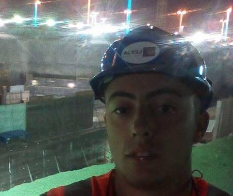 Renato Kokla (hekurkthyes) Doha Qatar
