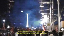 Republic Day by Can Eskinazi