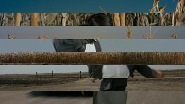 Gregg Biermann. Crop Duster Octet (2011)
