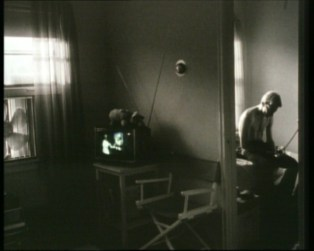 Jon Jost. Last Chants for a Slow Dance (Dead End). 1977