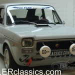 Fiat 127 1977 For Sale At Erclassics