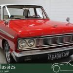 Ford Fairlane 500 Sedan 1965 For Sale At Erclassics