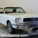 Ford Mustang Coupe 1965 For Sale At Erclassics