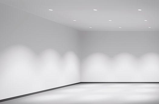guide indoor lighting floor erco