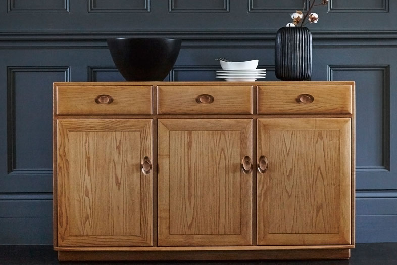 Wooden Sideboards Amp Cabinets Selection Of Designs