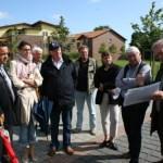 """Wangerland blüht auf"""" die Ideen des Fördervereins """"Kunst- und Erlebnispfad"""
