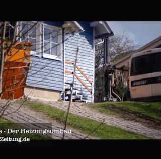 Erdwärme im Gebäudebestand – Heizung umrüsten