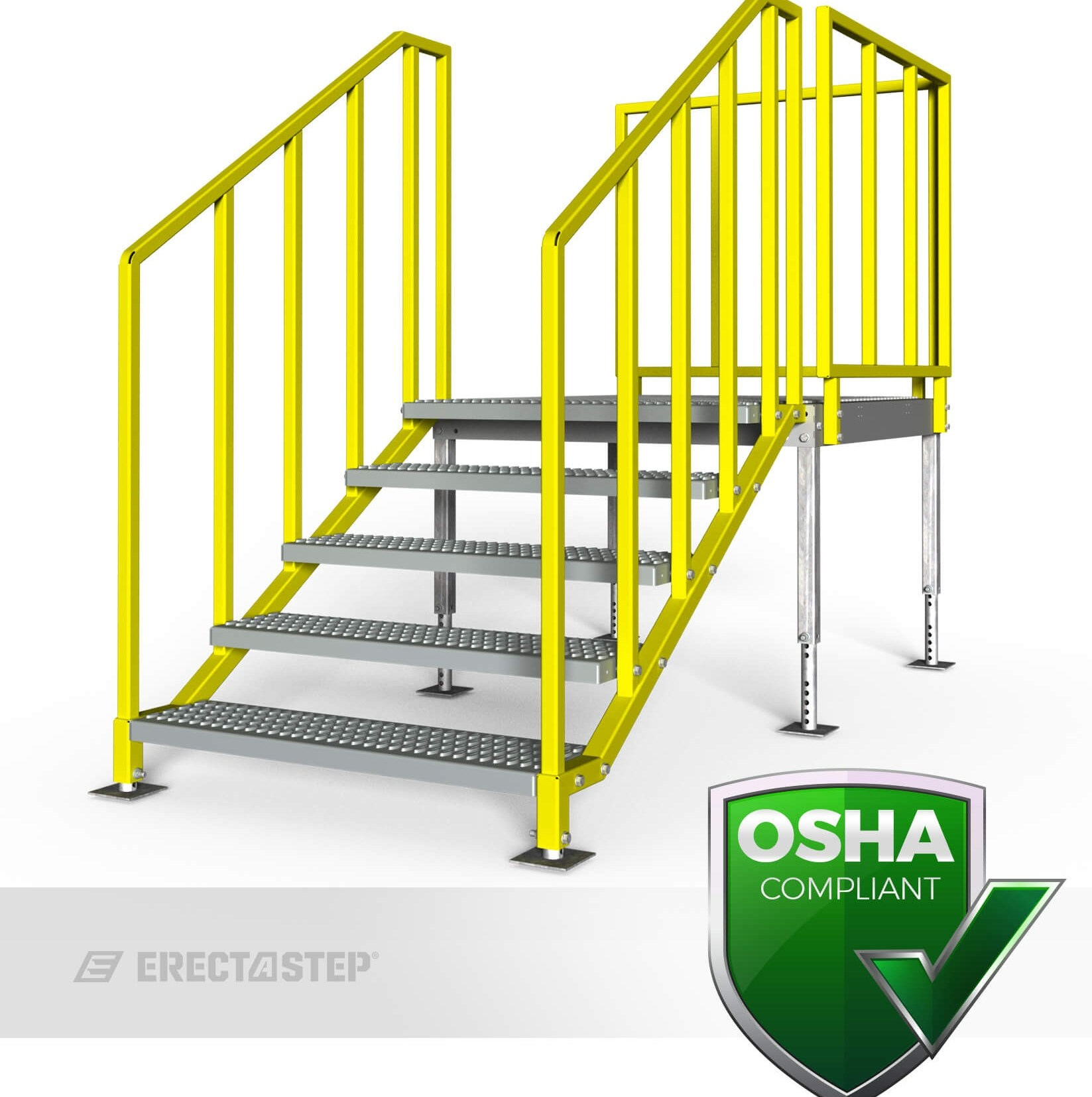 Aluminum Portable Stairs Rollastep | Portable Stairs With Handrail | Chair | Plastic Portable | Camper | Wall Mounted | Ladder