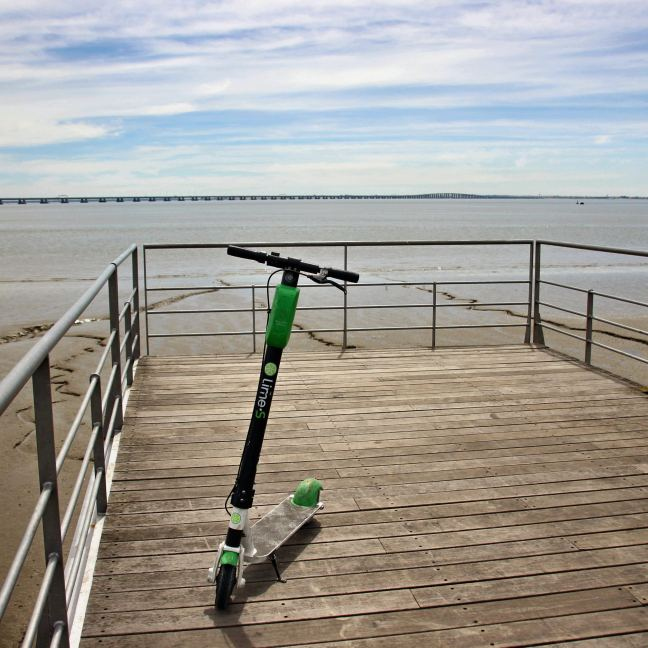 Scooters Rentals Tampa - and bike hire too Erehwon Retreat