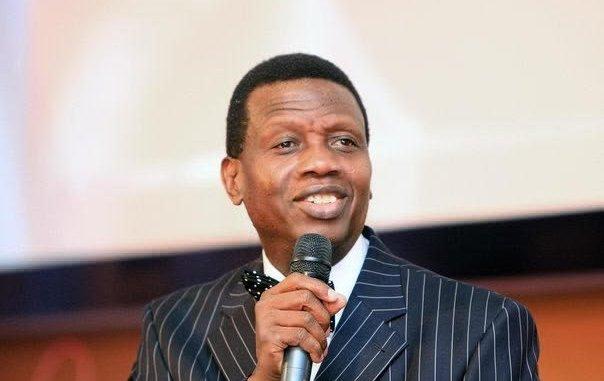 Pastor Adeboye phone number. www.eremmel.com