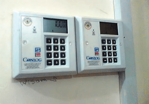 Hack phed prepaid meter to read slow, reduce, unit credit  bypass