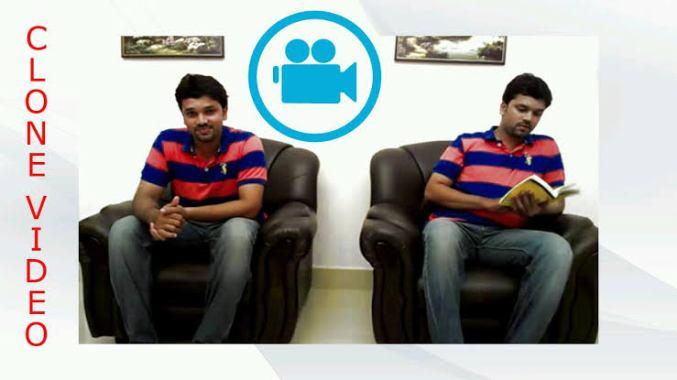 Video cloning app. www.eremmel.com