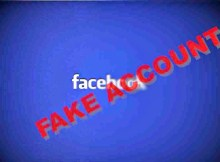 Fake facebook account creation. www.eremmel.com