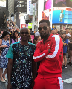 Patoranking father biography. www.eremmel.com