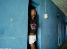 Guinea Bissau prostitutes. www.eremmel.com