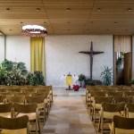 Chapelle germanophone 1