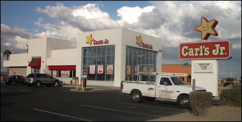 Fast Food Restaurants Yuma