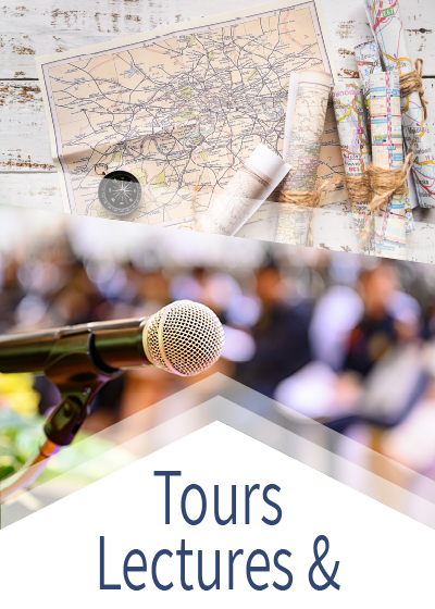 Tours and Lectures