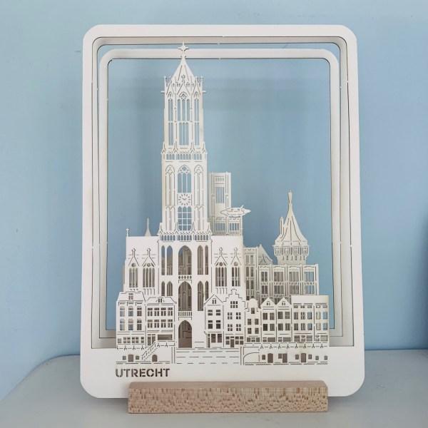 Utrecht cadeau