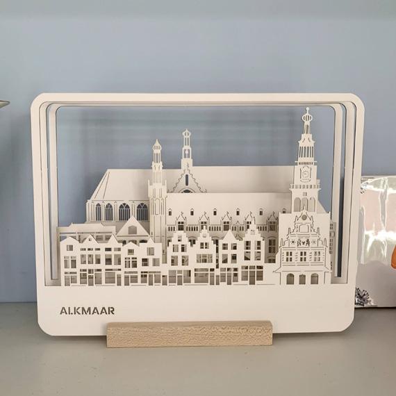 Stijlvol Cadeau Alkmaar