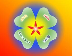 Glück - Liebe - Erfolg - Gesundheit bessern