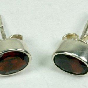 SM092L Granat 5x7 oval