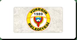 yuregir logo
