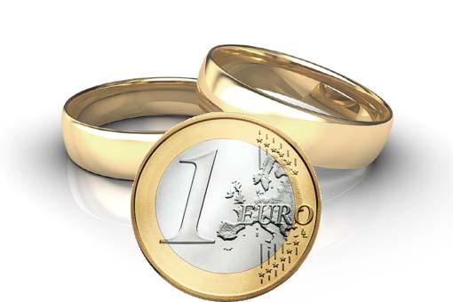 Ποιοι εργαζόμενοι δικαιούνται επίδομα γάμου. Τι προβλέπεται στην ΕΓΣΣΕ;