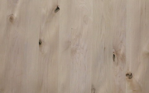 Aulne rouge rustique planche