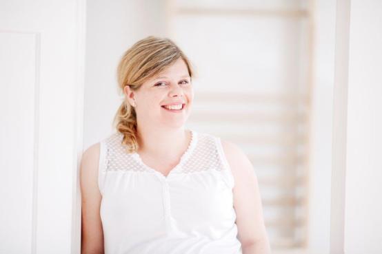 Sarah Heuer-Rose.