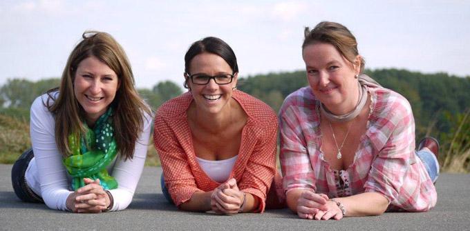 team ergotherapie kahle