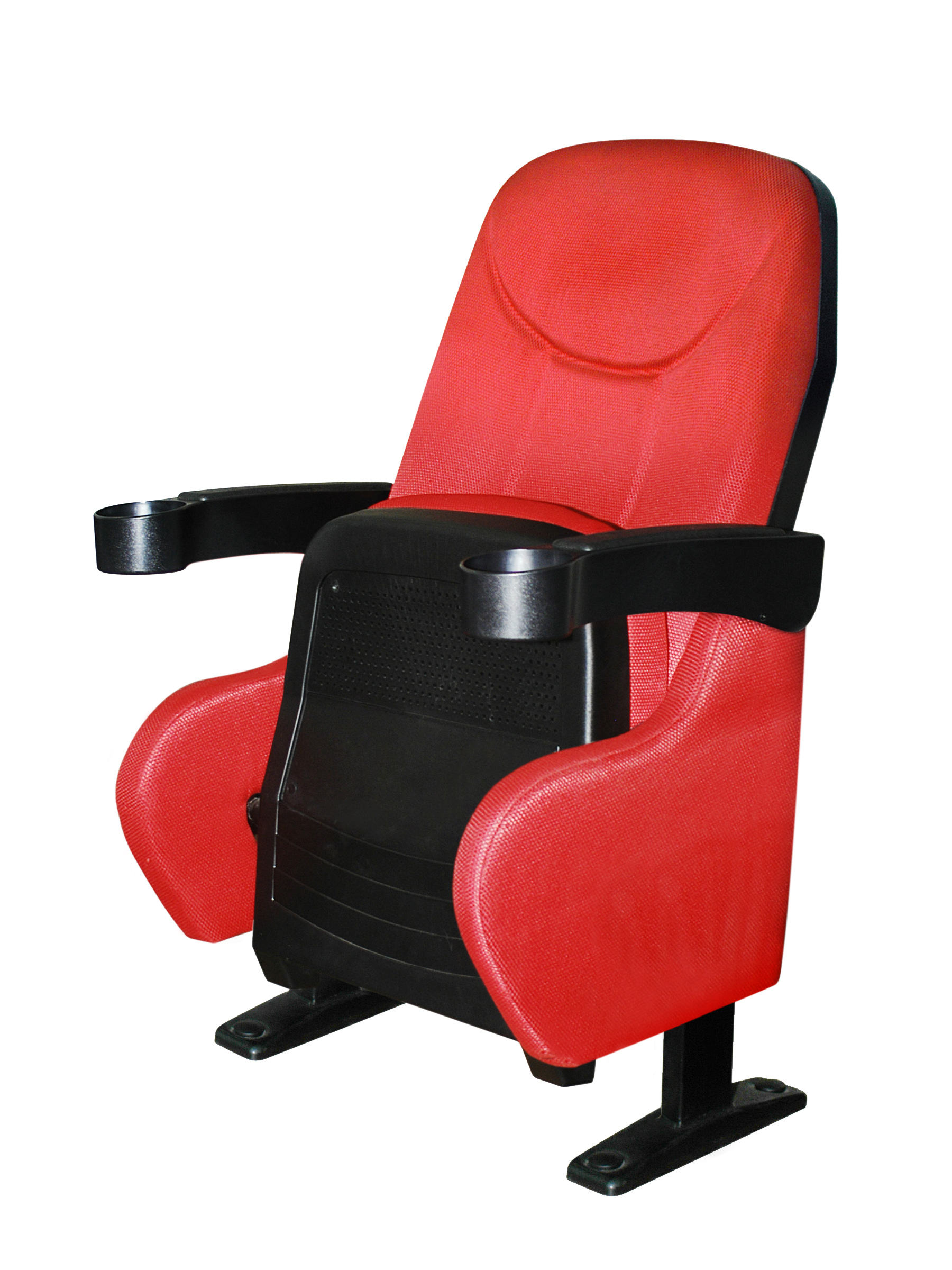 Gang Chair 4 Seater